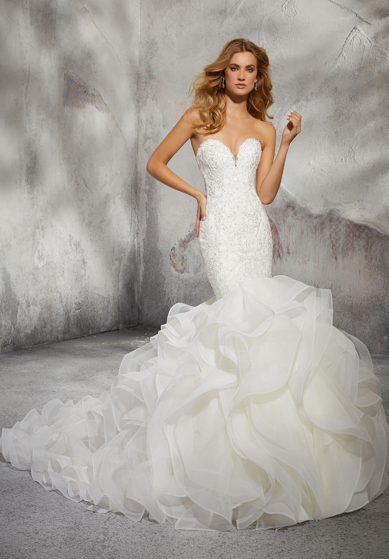 Sarah\'s Bridal